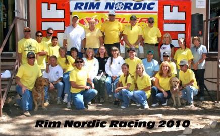 Rim Nordic Staff